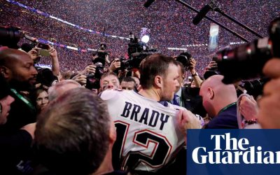 Tom Brady to leave New England Patriots after 20 years and six NFL titles | Sport